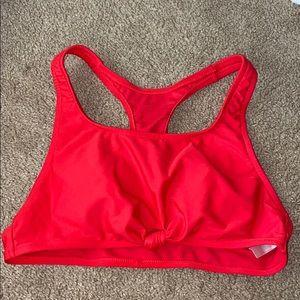 Bikini top or Sports Bra